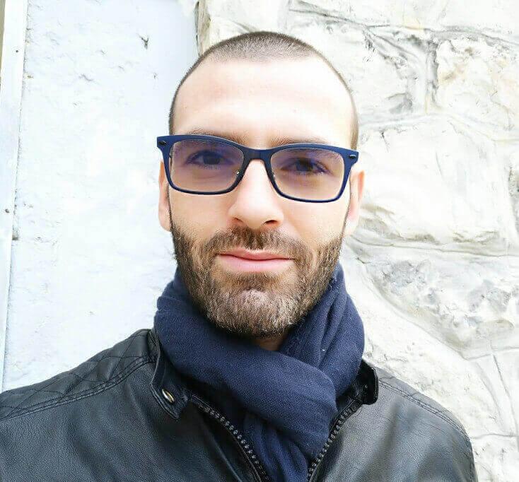 Il Docente Andrea Leone