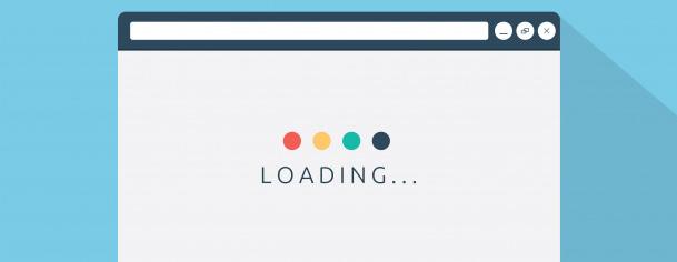 Migliora la velocità del sito