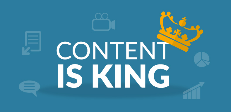 Crea contenuti di valore