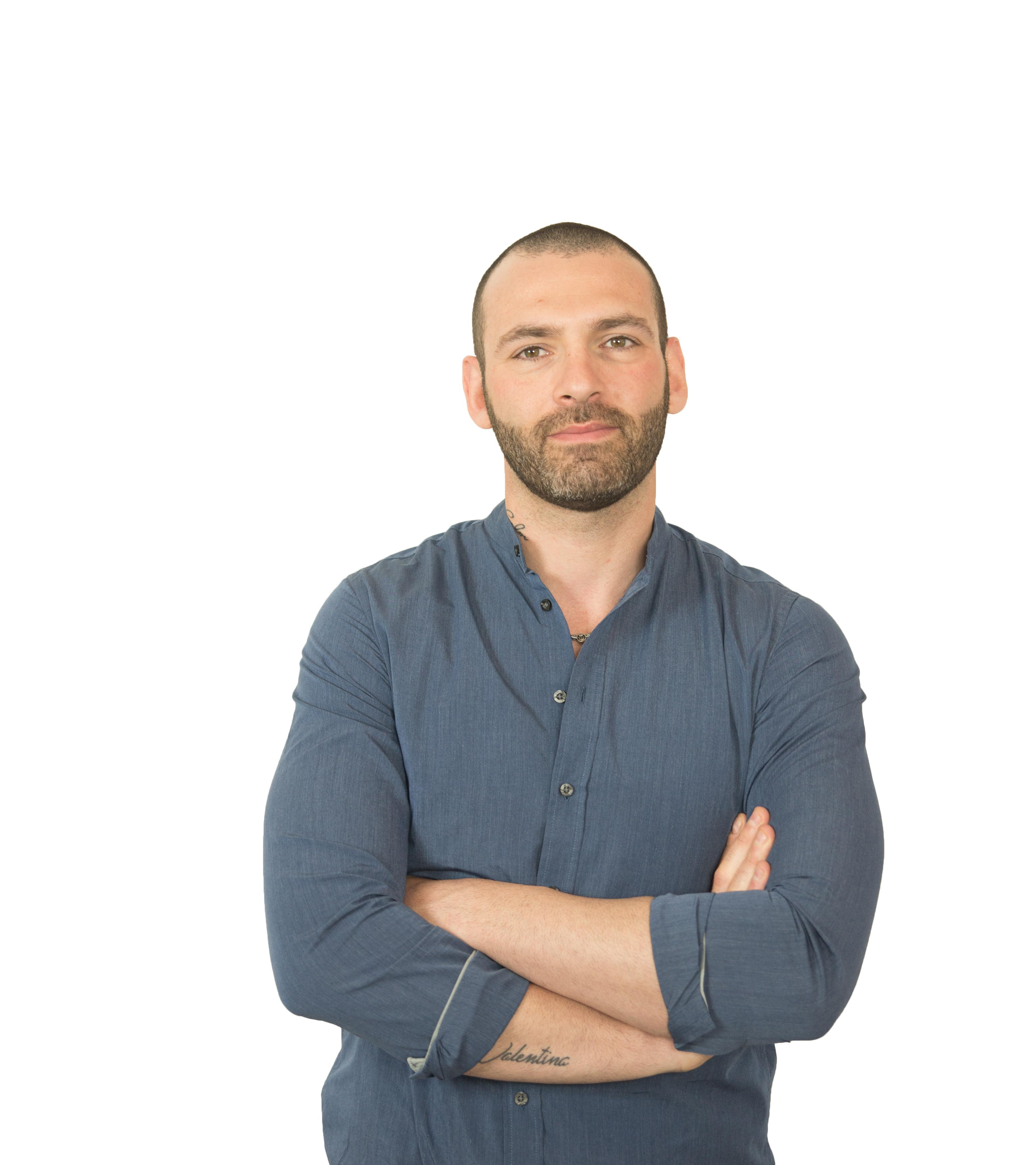 Andrea Leone consulente SEO