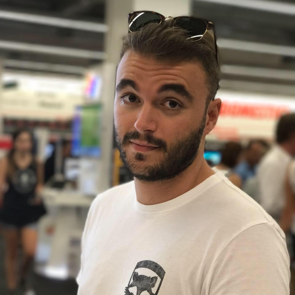 Cosimo Iaia