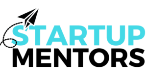 logo startup mentor