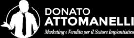 Logo agenzia Attomanelli Group