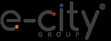 Logo agenzia Ecity group