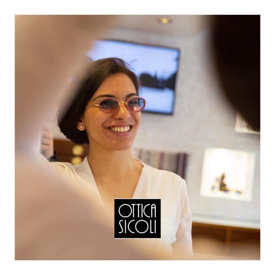 Chiara Ottica Sicoli
