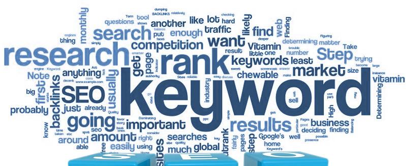 Analisi Keyword